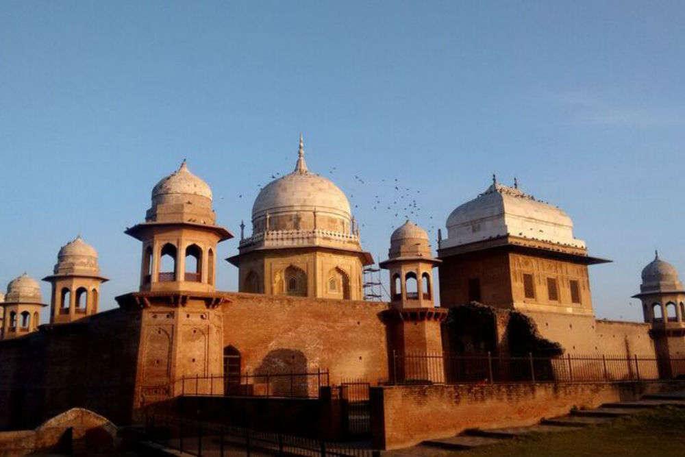 Sheikh Chilli Tomb