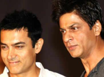 Shah Rukh Khan beats Aamir Khan