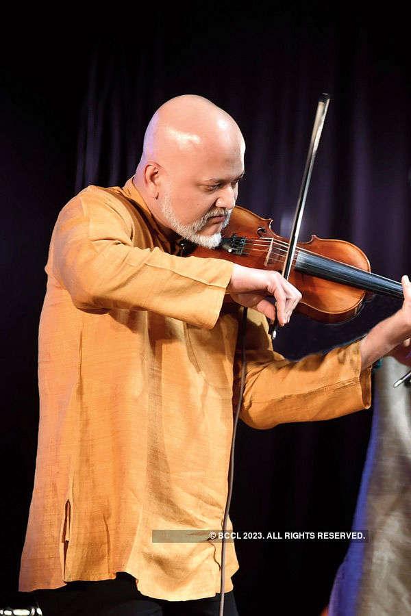 Lakshminarayana Global Music Festival