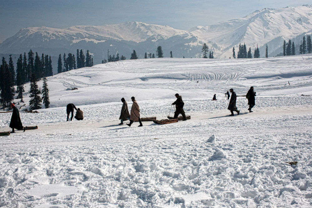 A comprehensive guide to things to do for all ages in Gulmarg