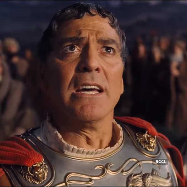 Hail, Ceasar!
