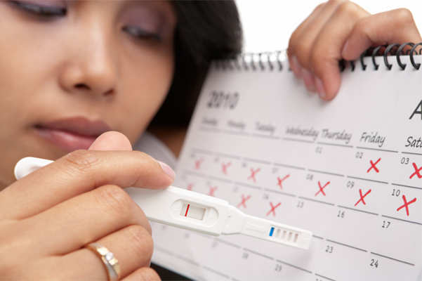 Safe and natural remedies to prepone your period | The Times of India