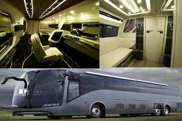 Best vanity vans owned by celebs