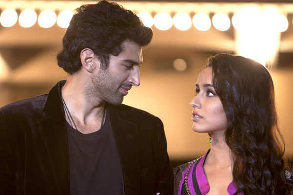 Why Shraddha Kapoor And Aditya Roy Kapur Broke Up