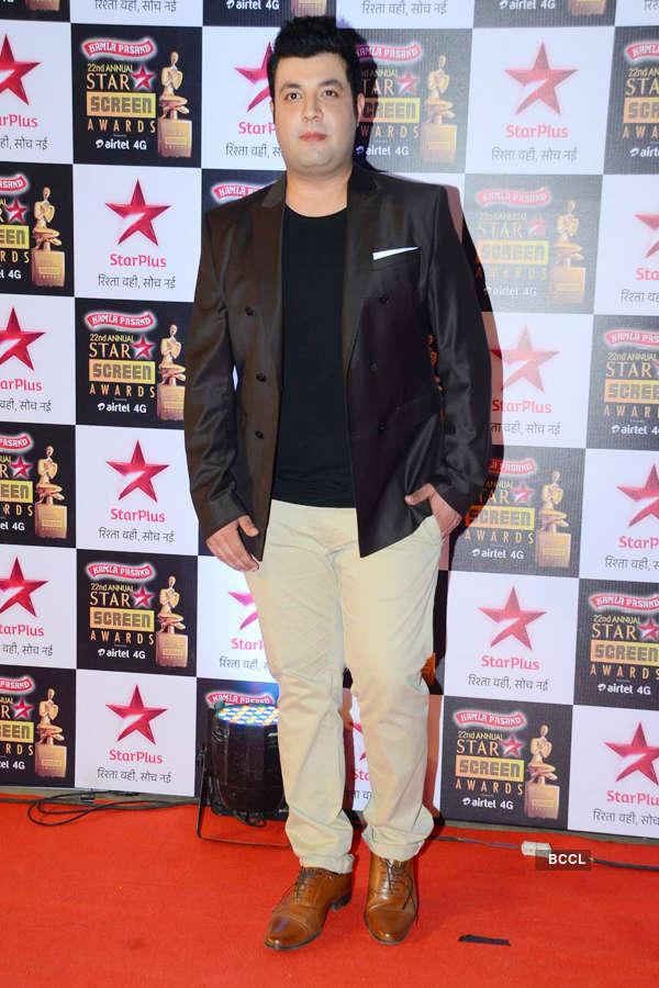 Star Screen Awards 2016: Red Carpet