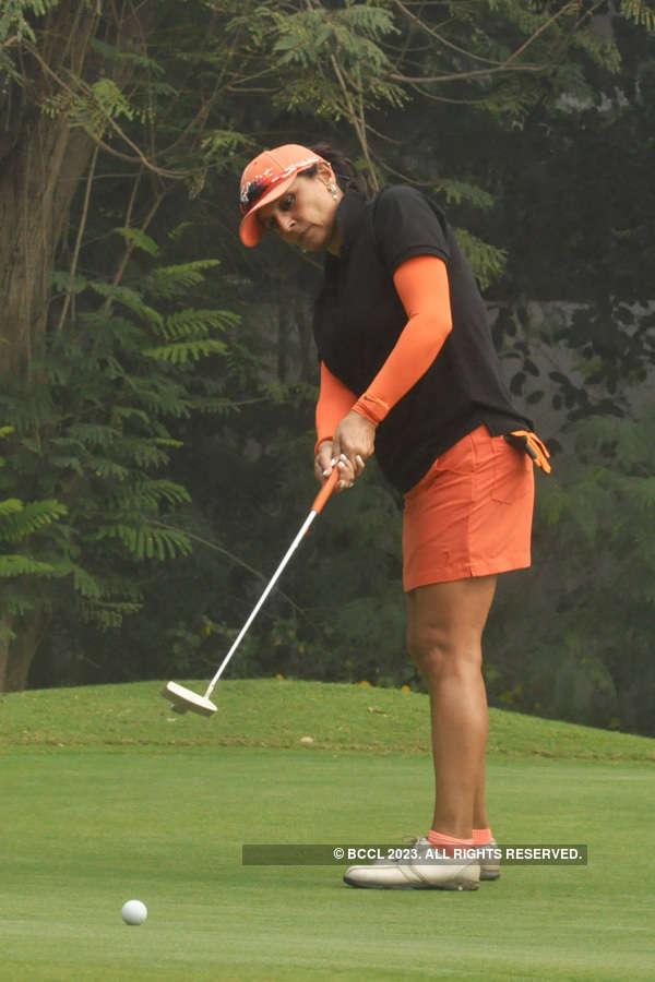 Tollygunge Club Ladies' Open Golf Championship