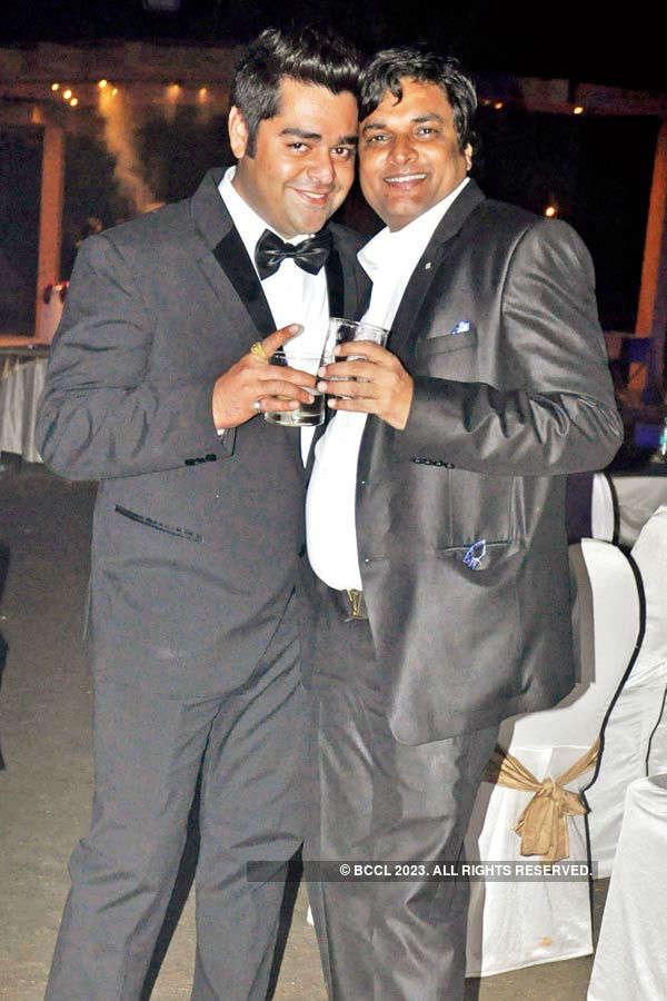 Socialites @ Ghazal night