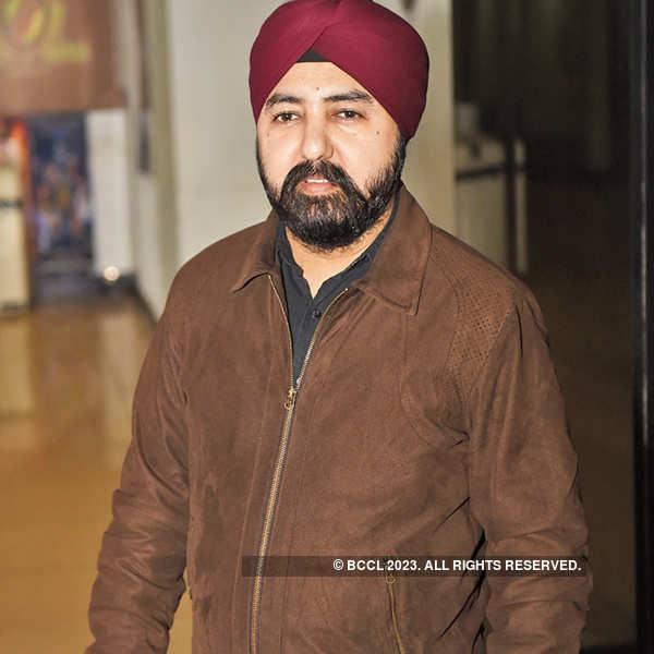 Ali Quli Mirza performs in Delhi