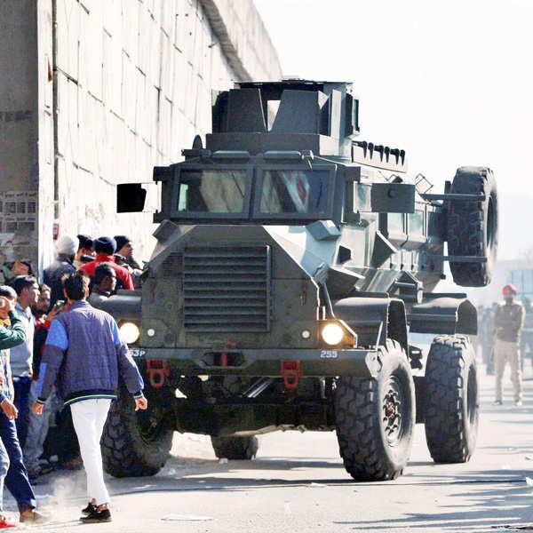 Pathankot attack: Pak arrests Jaish-e-Mohammad leaders
