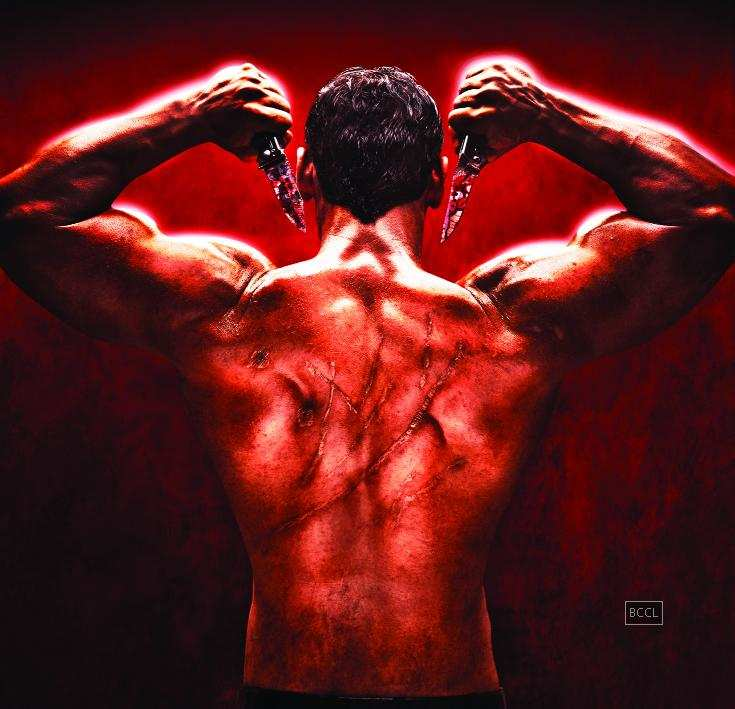 Rocky Handsome First Look John Abraham In Rocky Handsome Hindi Movie News Times Of India