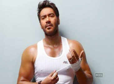 Ajay Devgn's next based during the Emergency