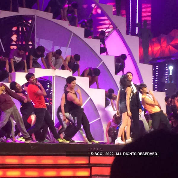 61st Britannia Filmfare Awards: Preparations