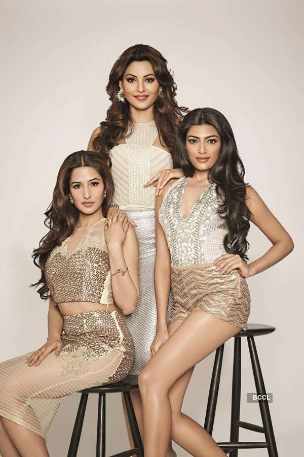 Miss Diva 2015 winners dazzle on Femina magazine's cover
