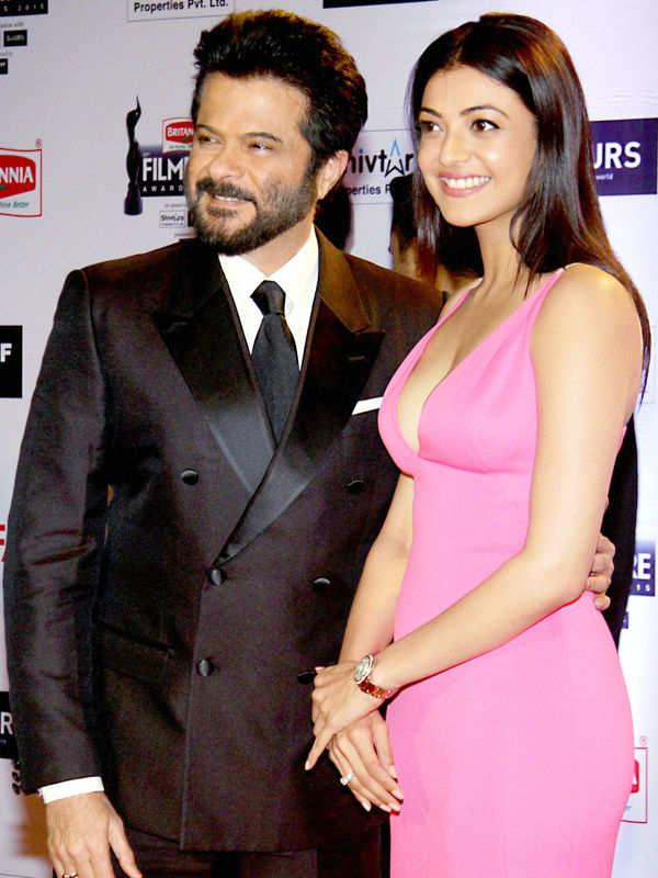 61st Britannia Filmfare Awards: Red Carpet