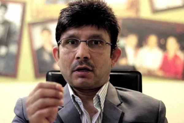 KRK: No I am not supporting Nawazuddin Siddiqui