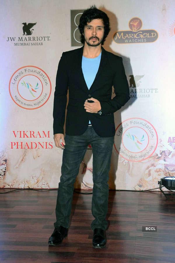 Vikram Phadnis' silver jubilee celebrations