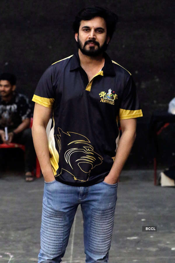 BCL: Practice Session