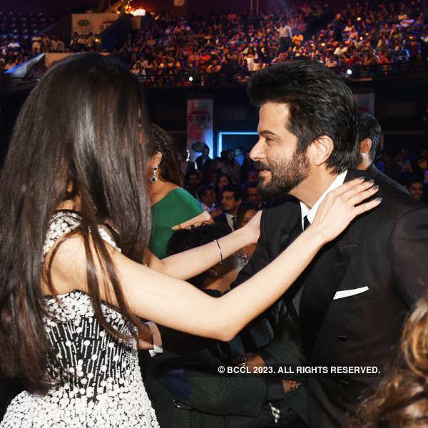 61st Britannia Filmfare Awards: Best Shots
