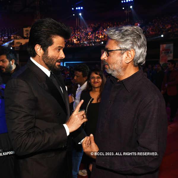 61st Britannia Filmfare Awards: Inside Pics