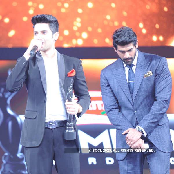 61st Britannia Filmfare Awards: Winners