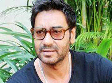 There are casting changes in Ajay's 'Baadshaho'