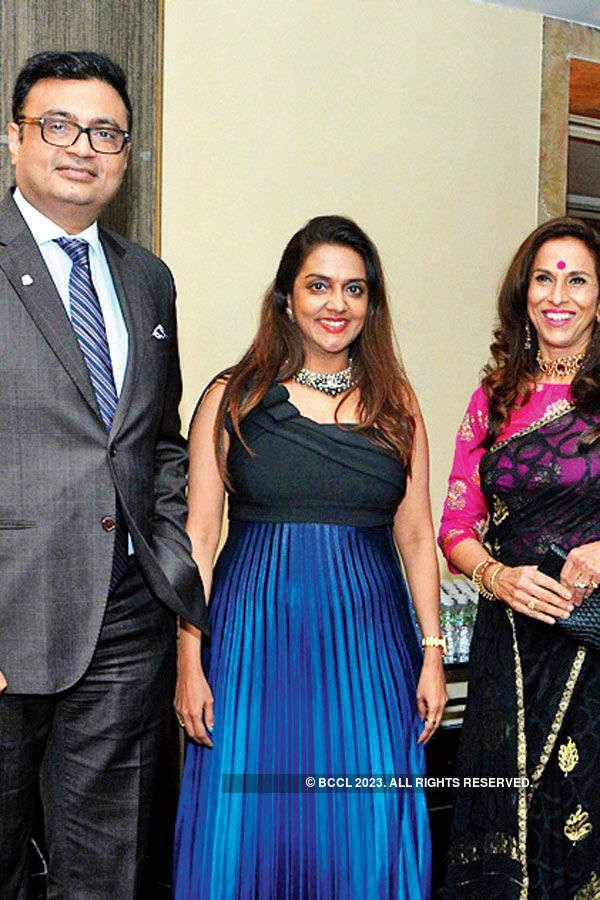 Sangeeta Wadhwani's book  launch