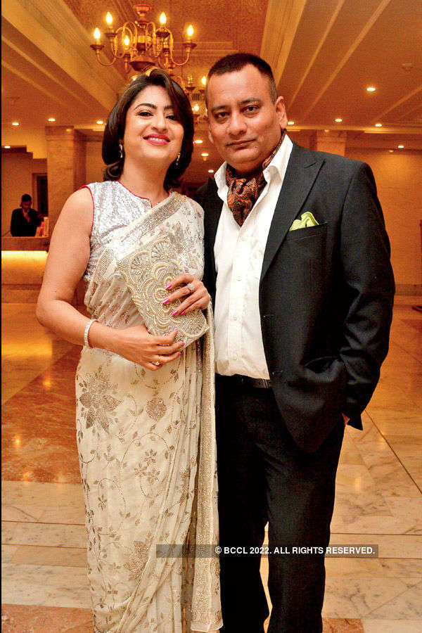 Prateek & Aananyaa's wedding ceremony