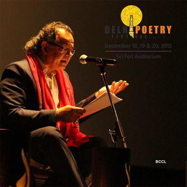 Delhi Poetry Festival
