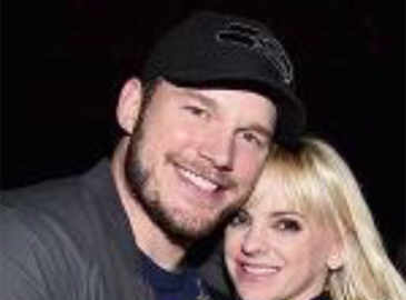 We're great friends: Anna Faris on her bond with Chris Pratt