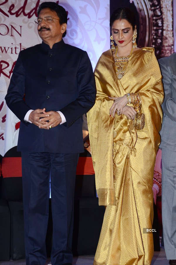 3rd National Yash Chopra Memorial Award