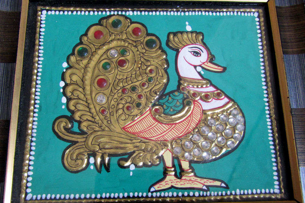 Shop for Tanjore paintings