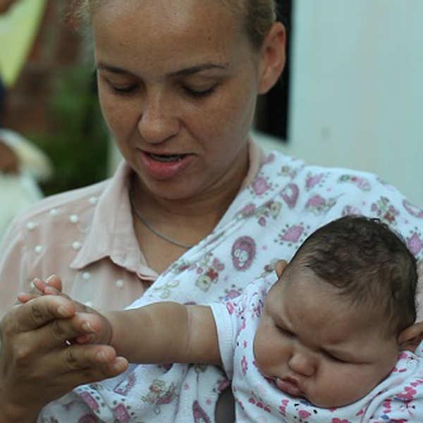 Zika virus: A new global threat