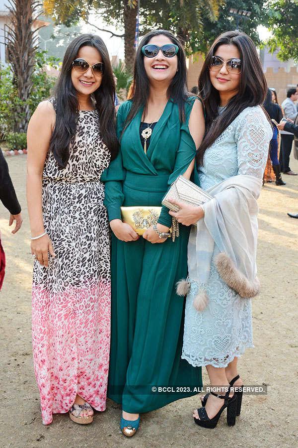 Vishrut's Birthday party