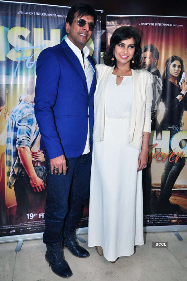 Ishq Forever: Promotions