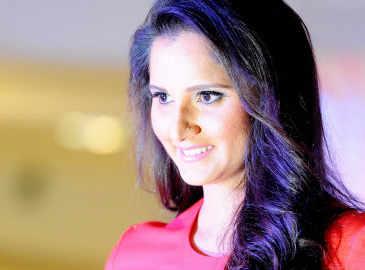 Sania Mirza's dream run continues