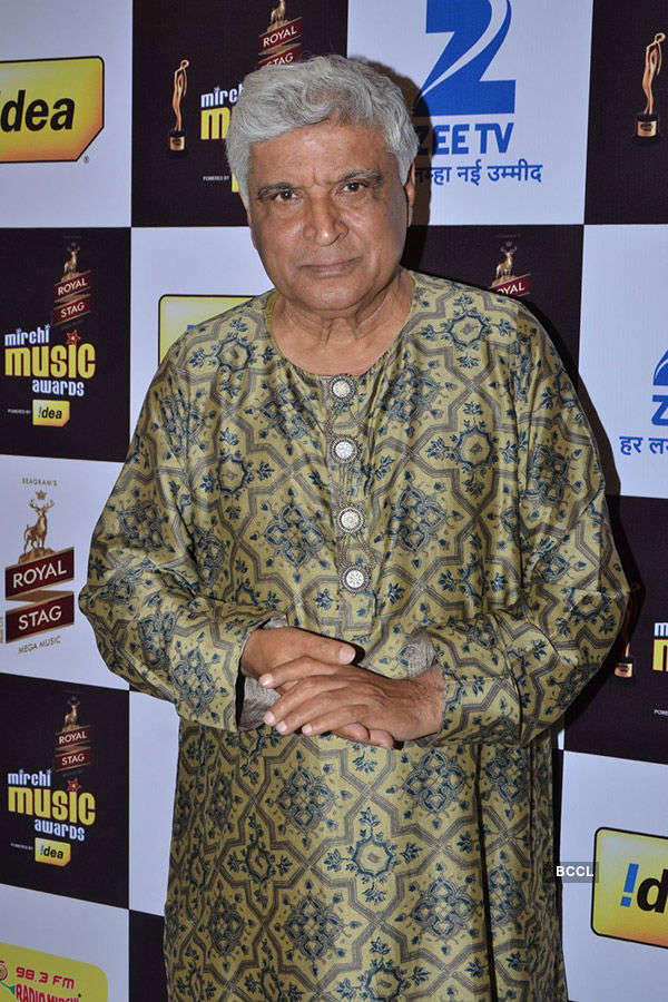 Radio Mirchi awards jury meet