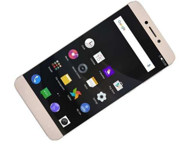 LeEco sells 70,000 Le 1S phones in two seconds during ...