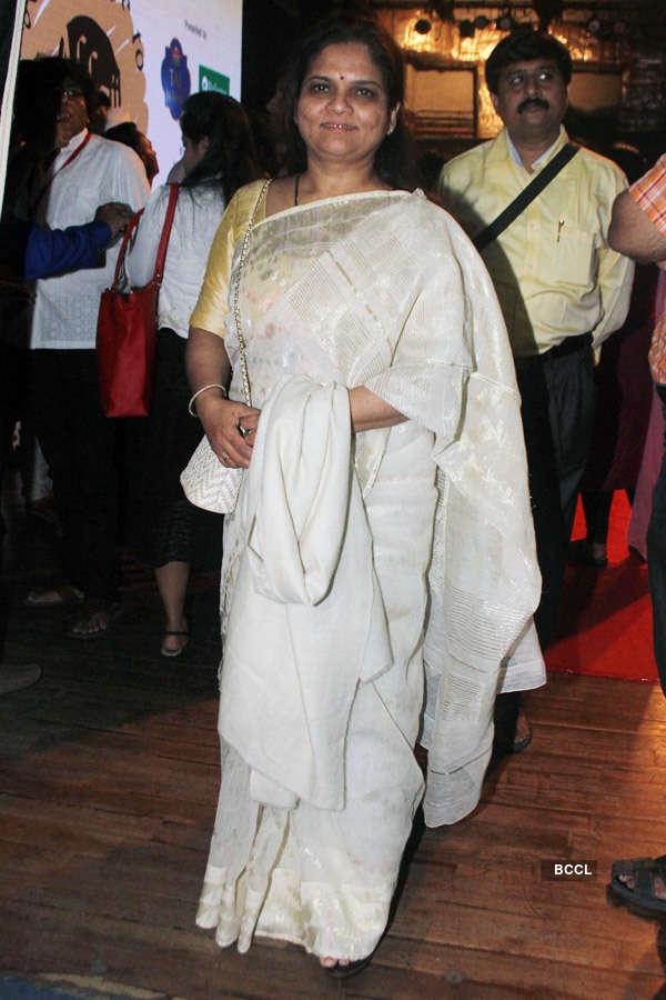 Ustad Alla Rakha's tribute concert