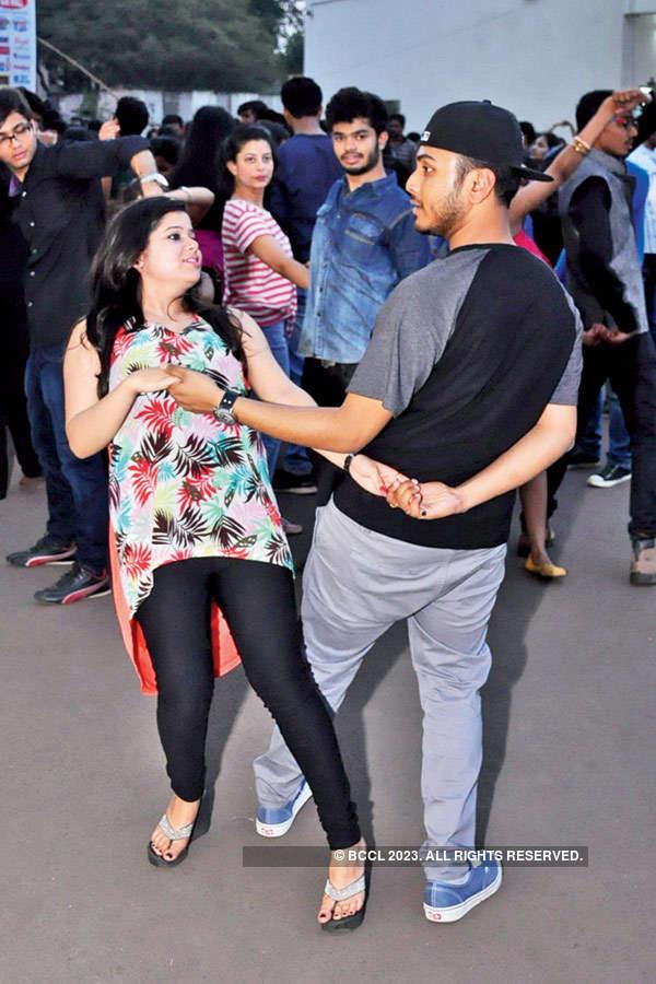 IIT- Kharagpur Spring Fest