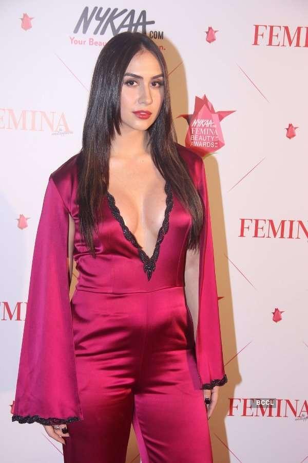 Femina Beauty Awards 2016