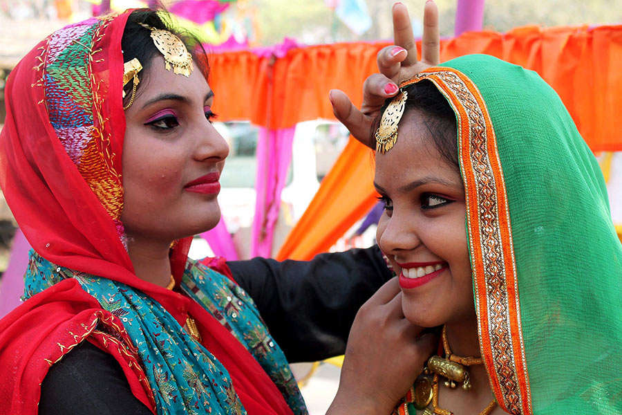 30th Surajkund International Crafts Mela