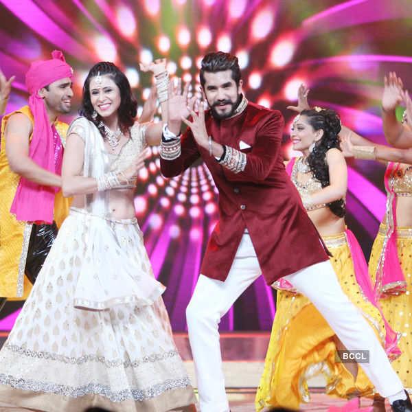 'Ishkiyaon Dhishkiyaon' up the love quotient on TV