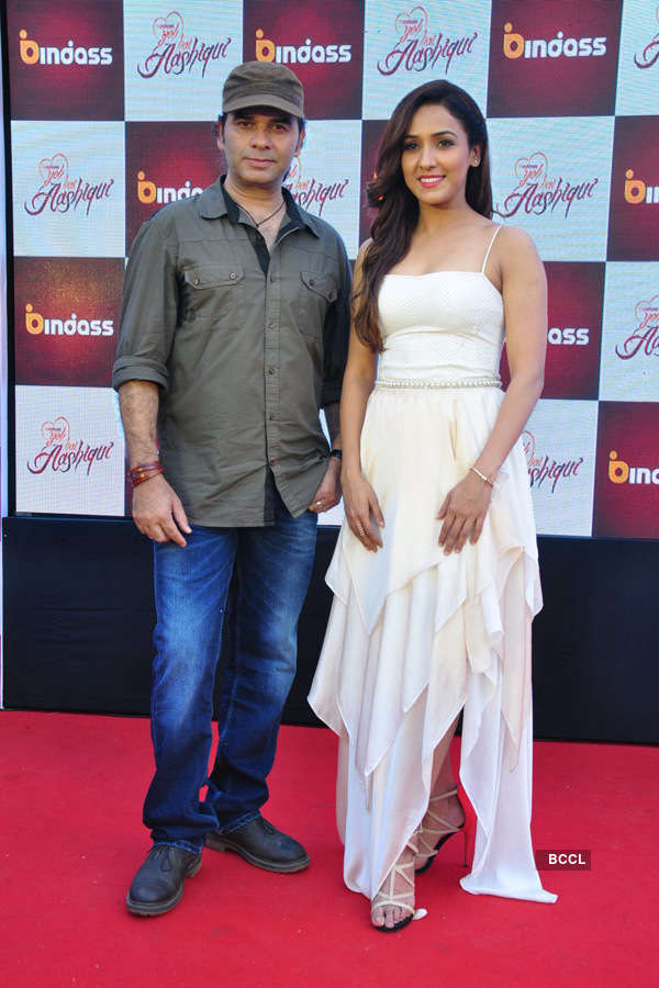 Yeh Hai Aashiqui: Launch