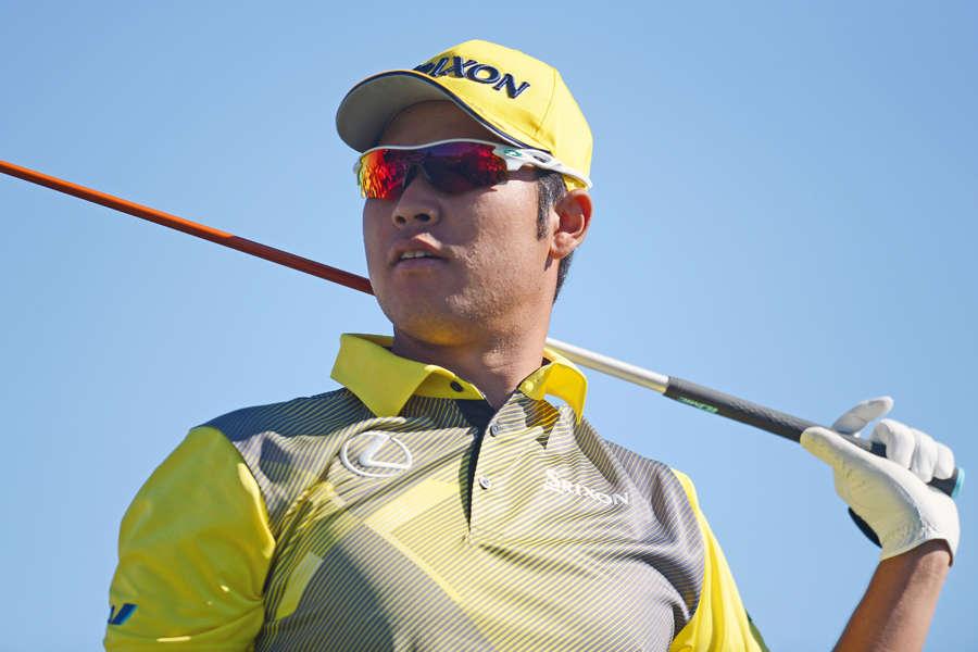 Matsuyama wins Phoenix Open