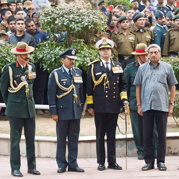 Nation pays tribute to Hanumanthappa