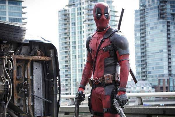 Here's what Censor Board removed from 'Deadpool'