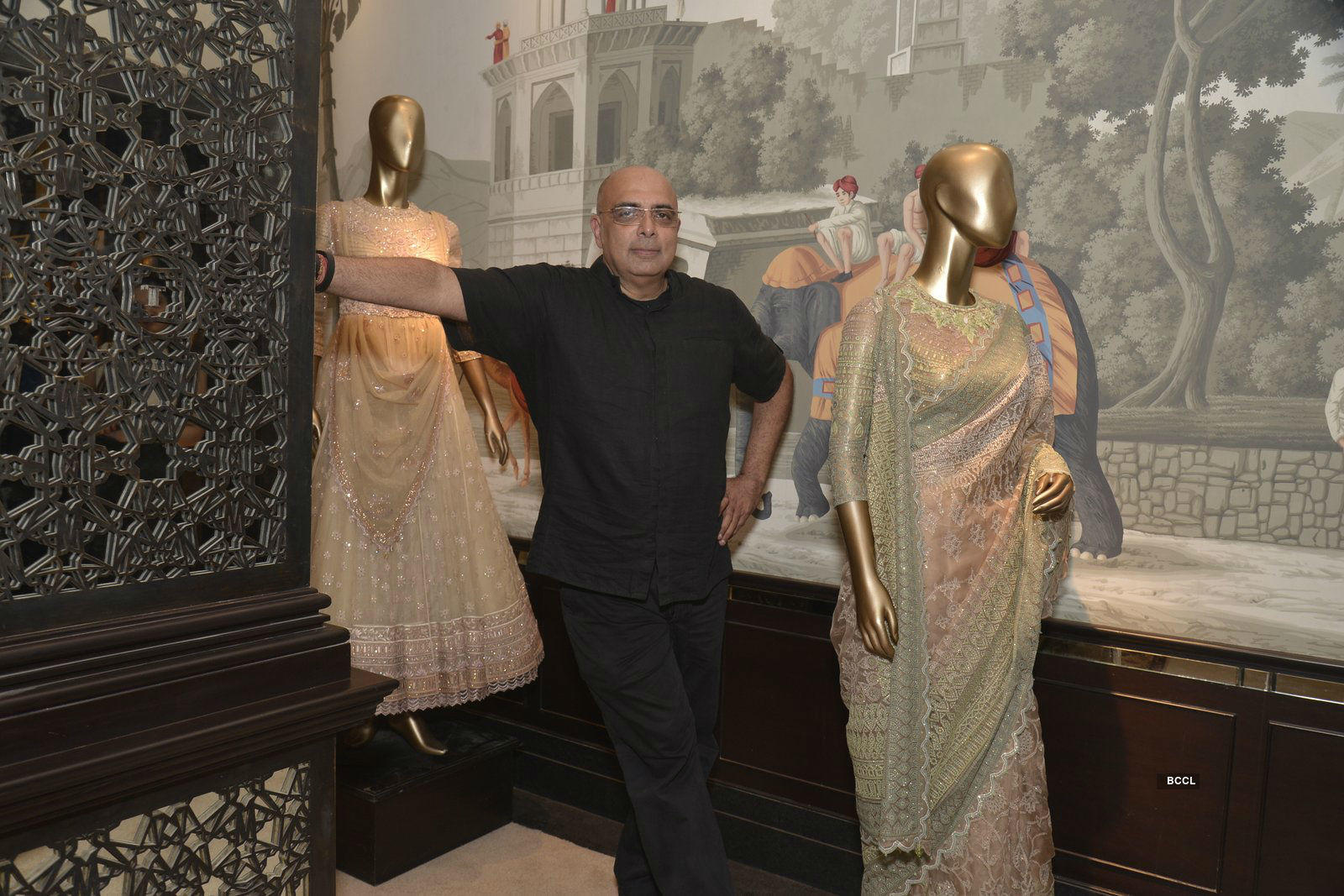Celebs at Tarun Tahiliani's Store Launch