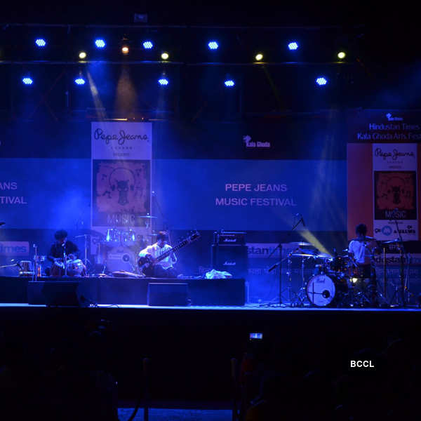 Kala Ghoda Arts Festival 2016