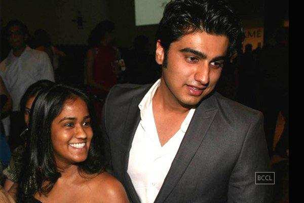 Image result for arpita khan arjun kapoor love story