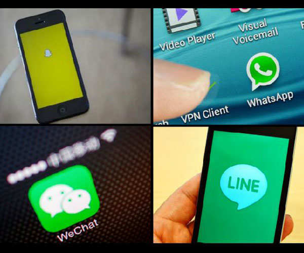 Adding these 12 features will make any instant messenger perfect